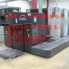 供应罗兰印刷机安装及维修图片