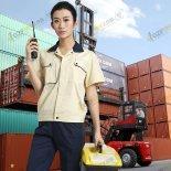 东莞专业订做工作服厂家图片