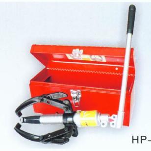 一体式拔轮器HP系列NEMORCO图片