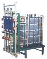 供应新型电渗析去离子水设备