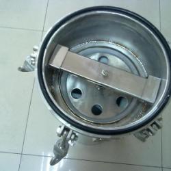北京市多袋式過濾器厂家供應多袋式過濾器
