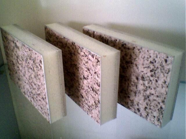 供应宜兴聚氨酯复合板图片