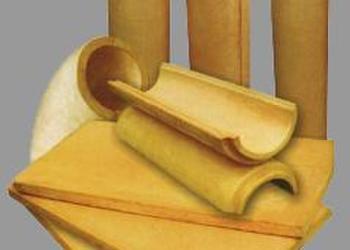 金坛聚氨酯复合板图片
