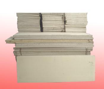 供应上海聚氨酯复合板厂图片