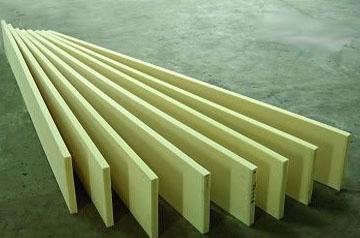 供应丹阳聚氨酯复合板图片