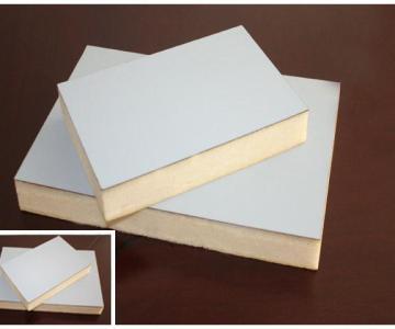 供应镇江聚氨酯复合板,镇江聚氨酯复合板供货商图片