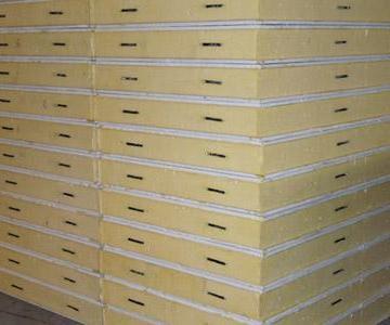 供应南京聚氨酯复合板,南京聚氨酯复合板厂家,南京聚氨酯复合板专卖图片