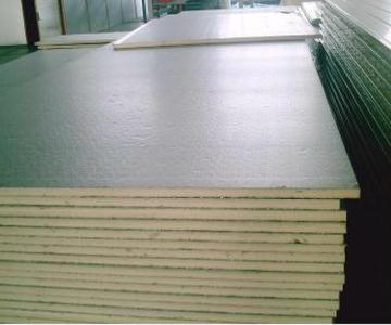 供应湖州聚氨酯复合板,湖州聚氨酯复合板专业销售,湖州聚氨酯复合板厂家图片