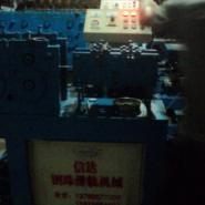 揭阳市规模最大的钢珠滑轨机械厂家图片