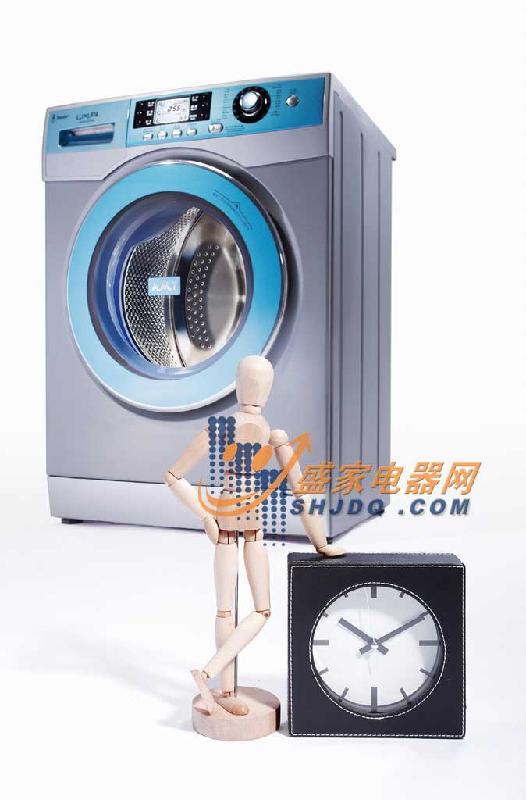 海尔小神童洗衣机图片/海尔小神童洗衣机样板图 (2)