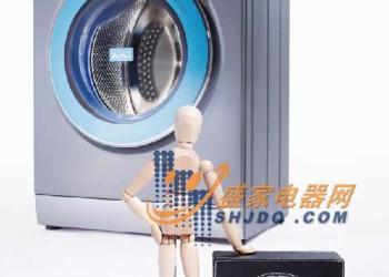 生活好助手沈阳小神童洗衣机图片