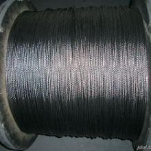 供应316不锈钢钢绞线 316钢丝绳 3.0mm不锈钢绳批发