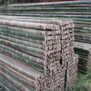 竹片竹夹板粮库用竹垫板图片