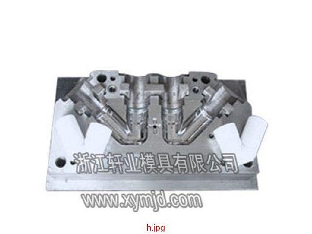 PVC排水管件模具图片 PVC排水管件模具样板图 PVC排水管件模具