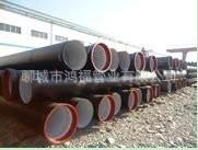 供应供水球墨铸管厂家
