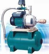 进口威乐不锈钢水泵增压泵销售图片