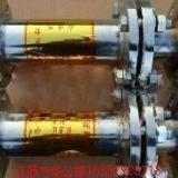 供应气体管道回火防止器