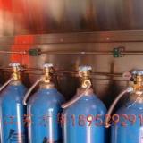 供应矿用救生舱供氧系统