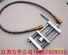 供应高压氧气不锈钢软管图片