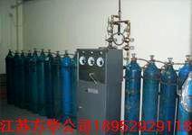 供应医疗气体管线供给系统