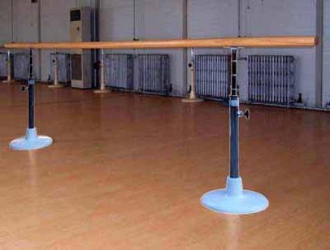 供应舞蹈把杆1米供应商 | 舞蹈把杆1米生产厂家