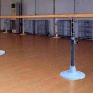 舞蹈把杆1米供应商图片