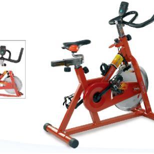 瑞特豪华商用动感单车506B销售部图片