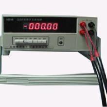 数字电阻测试仪QJ57A