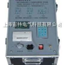 SXJS-IV全自动介质损耗测试仪