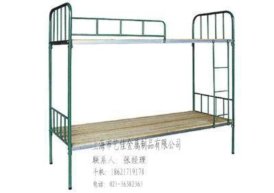 供应上海双层床员工上下铺降价了