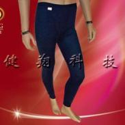 磁疗保健棉裤图片