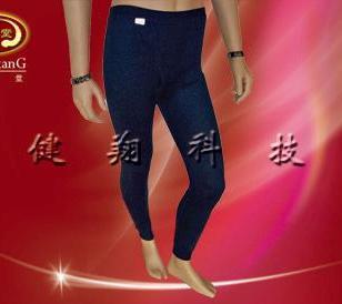 磁疗棉裤图片