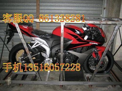 本田CBR600