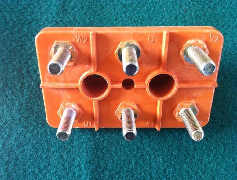 y63-71电机接线板
