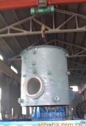 供應鋼襯塑攪拌罐反應罐特種異形儲