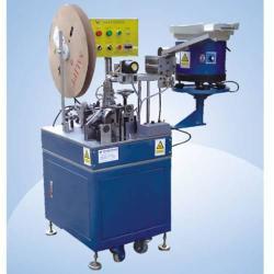 供應用于保險管穿套管的台灣億榮保險管穿套管成型機,穿套管成型機,
