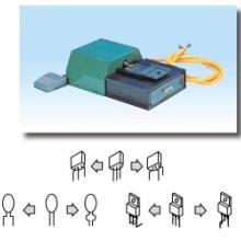 供应气动式零件成型机