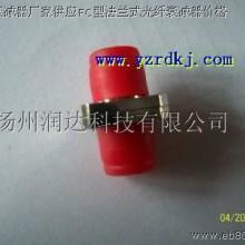 供应FC型光纤适配器法兰盘图片