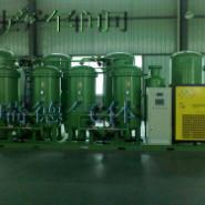 200立方制氮机价格多少图片