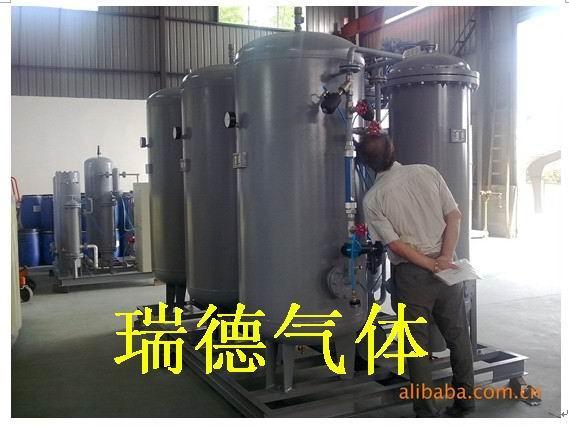 供应生物化工用制氮机