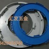 卡盘滤芯盖/优质三耳滤芯铝端盖/卡盘式滤芯滤筒供应商