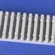 供应12芯皮线固定卡、光缆固定卡、皮线固定卡槽