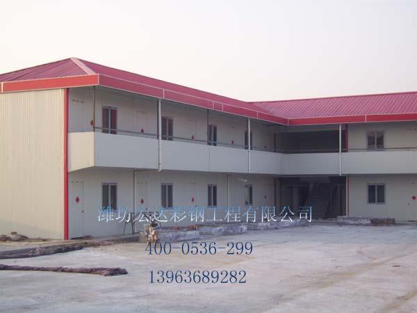 供应潍坊彩钢活动板房厂,彩钢活动板房厂家,彩钢活动板房价格