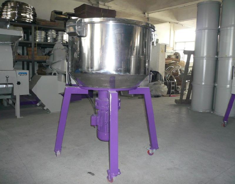 供应立式搅拌混合机