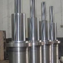 供应多级双作用伸缩式套筒液压缸
