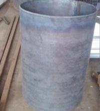 供应钢板卷圆加工