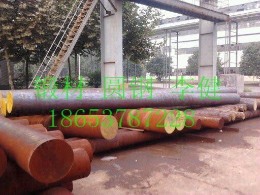 供应GCr15圆钢/锻圆/锻件/模块/轴承钢/破碎锤活塞锻件GCr15价格、GCr15成分