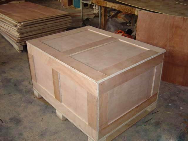 供应济南出口木箱