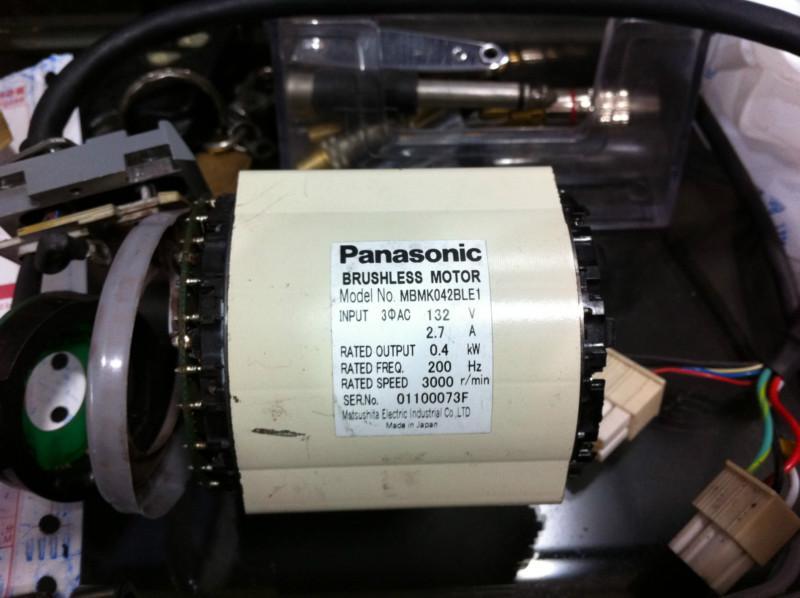 驱动器图片 驱动器样板图 MSDA3A3A1A驱动器及电机维...