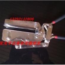 供应金属发光字边条铝合金边条手动快速折弯器  折弯器低价销售图片